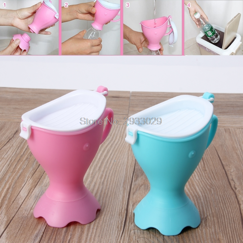 Travel Portable Baby Toilet Car Urinal Children's Pot Training Girl Boy Potty  J13 Drop shipping