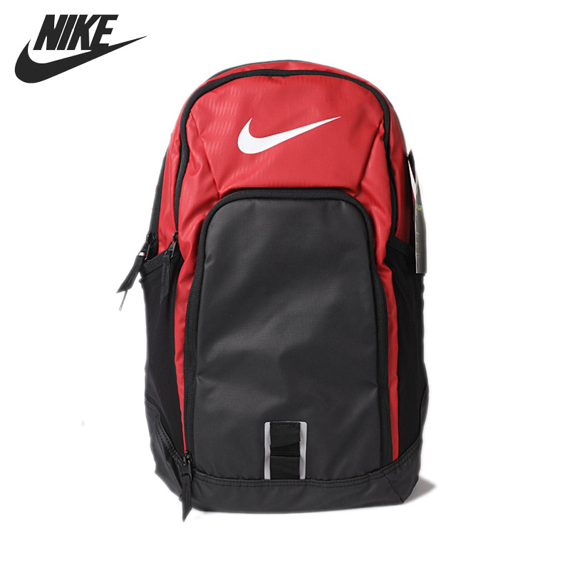 Original New Arrival 2017 NIKE NK ALPHA REV BKPK Unisex  Backpacks Sports Bags рюкзаки nike рюкзак nk sb crths bkpk