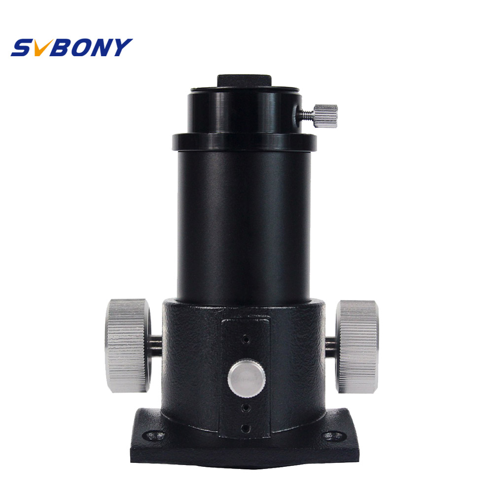 SVBONY 1.25 inch Focuser Astronomy Reflector Telescope Monocular Type for Eyepiece for Monocular Telescope W2701
