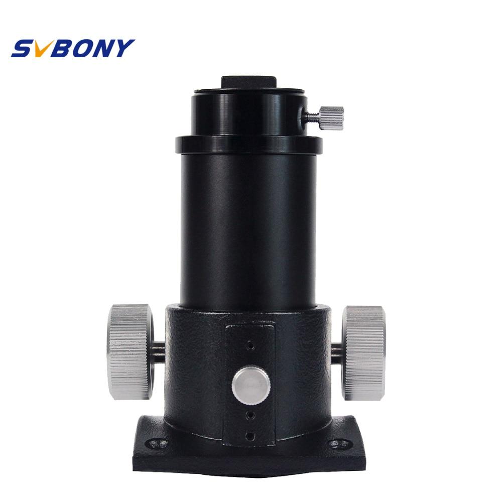 Svbony 1.25 inch focuser علم الفلك العاكس تلسكوب - التخييم والتنزه