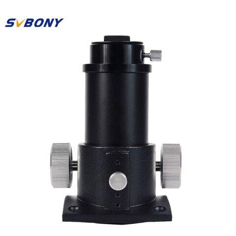 svbony 1 25 polegada focalizador astronomia refletor telescopio tipo monocular para ocular monocular telescopio astronomico