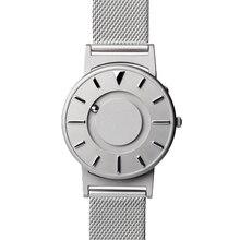 Collapsar Мода г. кварцевые мужские часы наручные лучший бренд класса люкс повседневное унисекс для женщин подарок