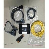 For BMW ICOM NEXT A+B+C NEW GENERATION OF ICOM A2 ICOM For BMW Auto Diagnostic Tool icom next a2 b c scanner tool Free shipping