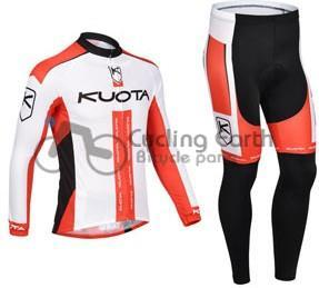 KUOTA 2013 long sleeve cycling jersey pants bicycle bike sports MTB racing autumn clothes set Ropa Ciclismo K2013001 topeak outdoor sports cycling photochromic sun glasses bicycle sunglasses mtb nxt lenses glasses eyewear goggles 3 colors