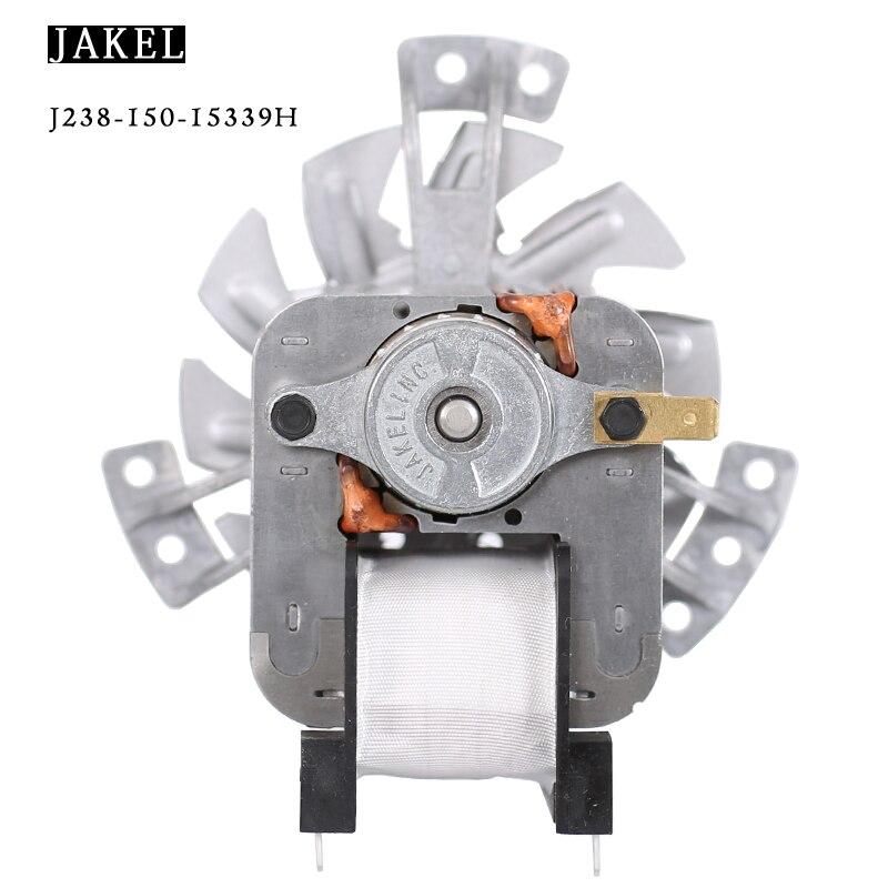 j238 150 15339 h fan shanghai jakel inc kitchen equipment replacement repair motor 0 38a