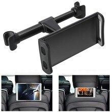 Universal 4-11'' Tablet Car Holder For iPad 2 3 4 Mini Air 1