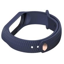Mijobs Mi Band 3 Strap Silicone Wrist Strap for Xiaomi Mi Band 4 3 Accessories Bracelet Miband 3 Smart Wristbands Miband 4 Strap