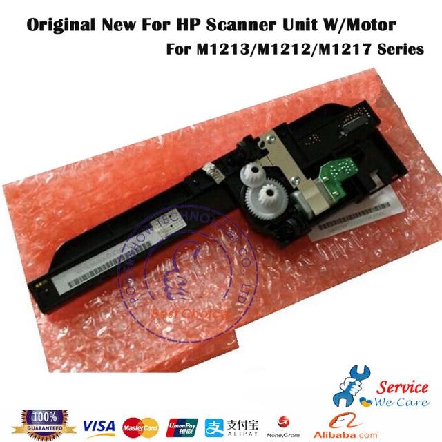 DRIVER: HP CM1017 SCANNER
