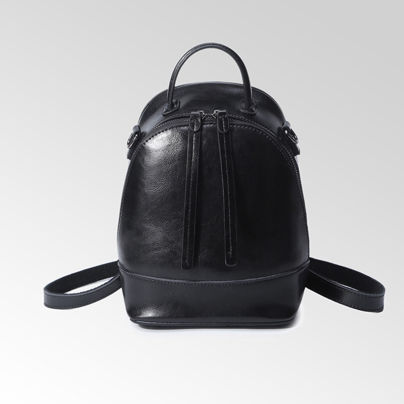 leather 100% new women's bag popular fashion in Europe and the United States, women's Backpacks bag, oil, wax and leather bags. new hot yin yoga book popular in europe and the united states high end yoga class tutorial essential book for fashion women