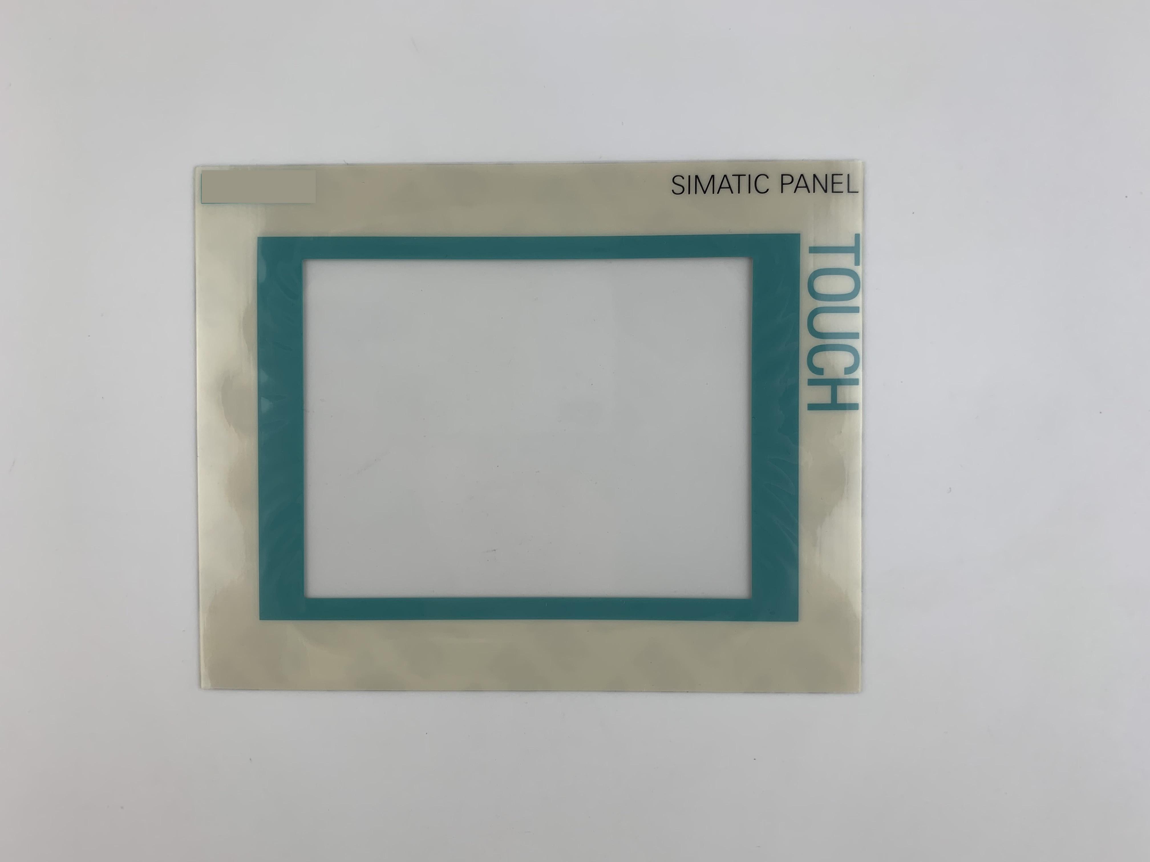 TP270-6 6AV6545-0CA10-0AX0 6AV6 545-0CA10-0AX0 Membrane Film For HMI Panel Repair~do It Yourself, Have In Stock