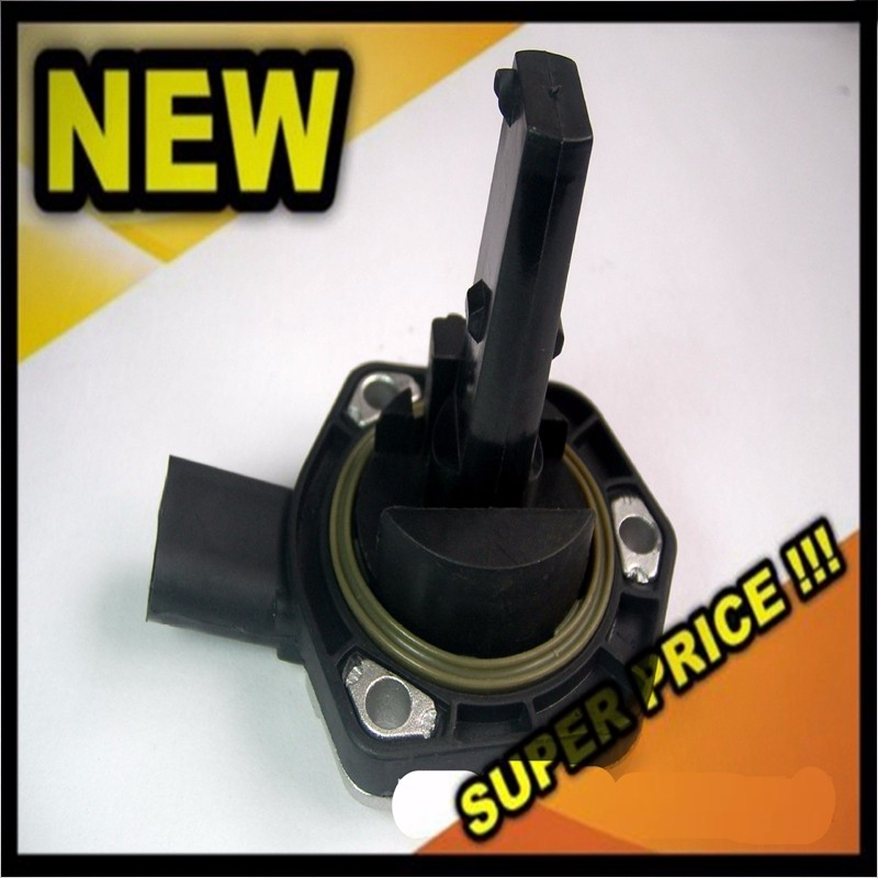 FREE SHIPPING 1J0907660C OIL LEVEL SENSOR case FOR VW GOLF POLO AUDI A2 A3 A4 A5 A6 A8 TT Q7