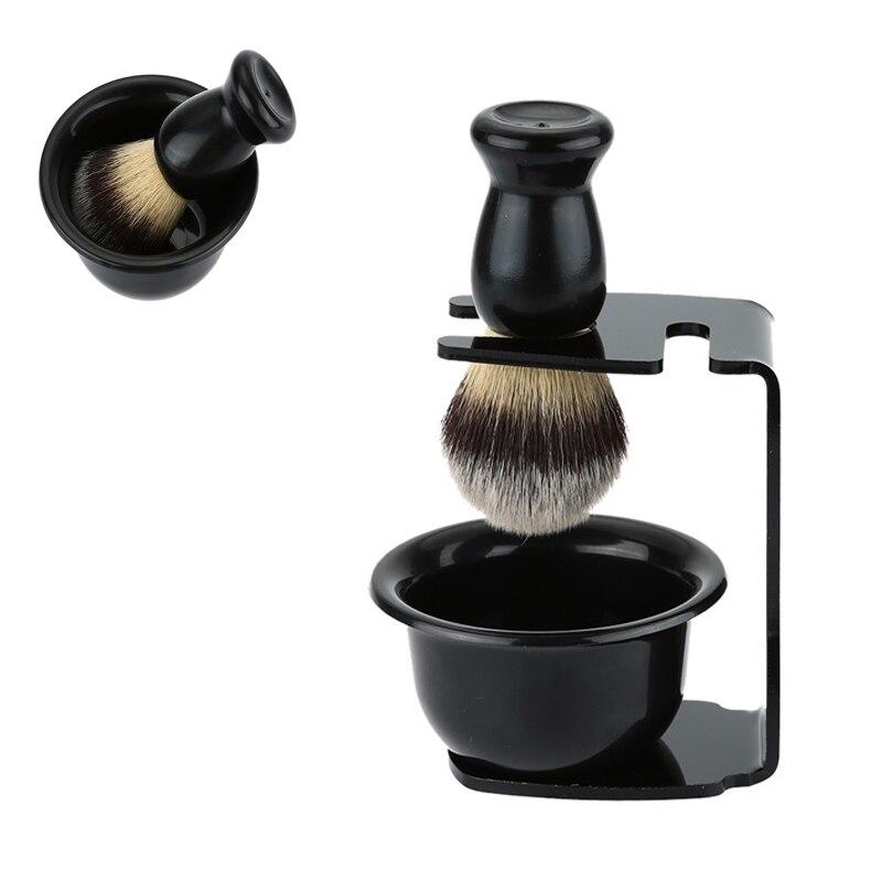 High end Men's Tools Shaving Brush Mens Shaving Brush Shaving Kit Beard Set Beard Kit Shave Brush