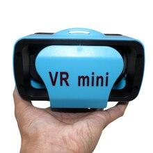 Visionsky 2017 google картон vr box 3.0 версия виртуальная реальность 3d очки поддержка телефон: 4.5-5.5 дюймов vr гарнитура 3d