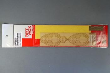 ARTWOX 421759Q PE version fushimei haruna 3M paint film wood deck AW50059