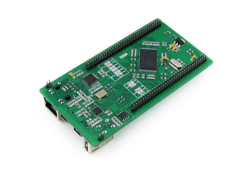 EVK407I STM32F4 Development Board STM32F407IGT6 STM32F407 with USB3300  HS/FS, Ethernet, NandFlash, JTAG/SWD, LCD, USB TO UART