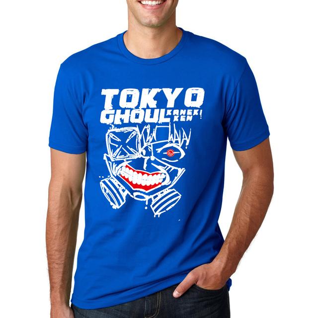 Tokyo Ghoul Printed T-Shirt