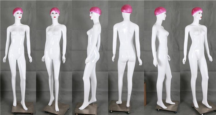Hot sale female full body mannequin fashion designer for Architecture models for sale