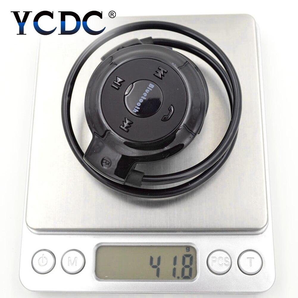 YCDC Bluetooth 4.0 Mini 503 Sport Wireless Headphone Music Stereo Earphones 503 Pro 16GB Memory TF Micro SD Card t050 3w mini portable retractable stereo speaker w tf black golden 16gb max