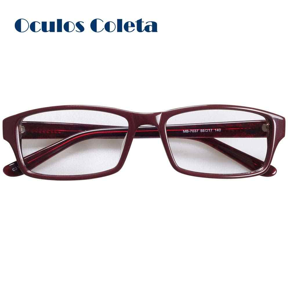 ece1a7421f0 Detail Feedback Questions about Acetate Eyeglasses Frames for women ...