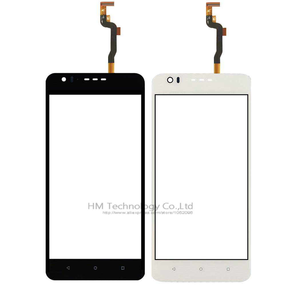Black White TP for HTC Desire 825 LTE NA D825 5 5 Touch Screen Digitizer Glass
