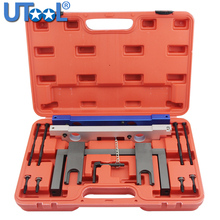 Auto Tools Kit Engine Timing Tool For BMW N51.N52.N53.N54.N55 engine camshaft timing locking tool kit for bmw n51 n52 n53 n54 n55
