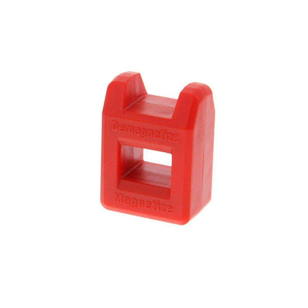 Mini - Fast 2 In 1 Magnetizer Demagnetizer Tool Screwdriver Magnetic Colour Send Random