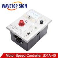 DELIXI elektromanyetik Motor kontrolörü JD1A-40 Motor hız kontrol cihazı