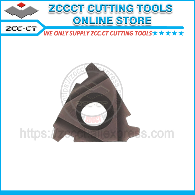 16NR 8UN cutting tools cnc threading tool cutter for internal cut