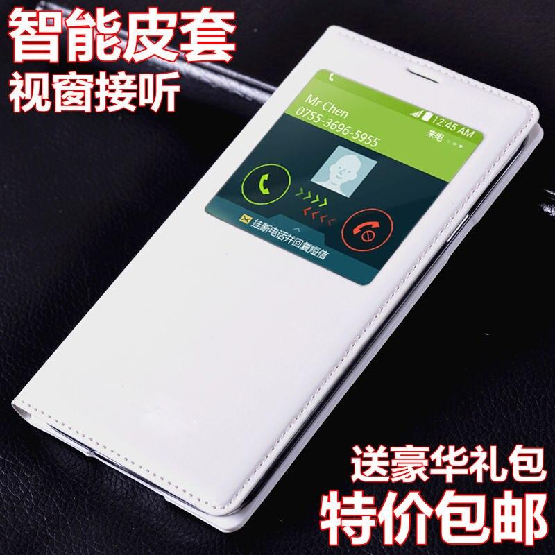 imágenes para Para samsung galaxy s5 i9600 cubierta original famosa marca de teléfono inteligente case auto estela del sueño up con clip de envío libre de 8 colores