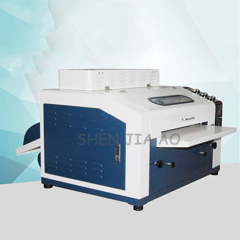 12 дюймовый машины для производства бумажных ламинатов УФ рисунок машины для производства бумажных ламинатов проволочно волочильный стано... - 2