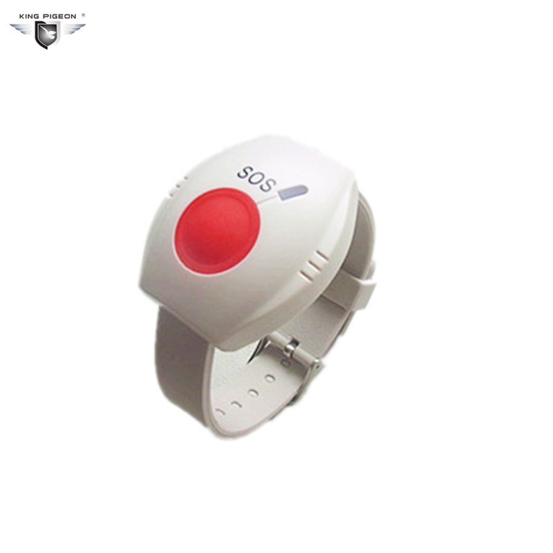 Emergency SOS Button,Life SOS Alarm, Manual Emergency Alarm For Old People,Disability King Pigeon EM-70 стоимость