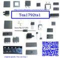 Бесплатная доставка Tea1792ts/1-115 СИНХРОНИЗАЦИИ RECT kontroler, 6 TSOP TEA1792TS 1792 TEA1792 10 ШТ./ЛОТ
