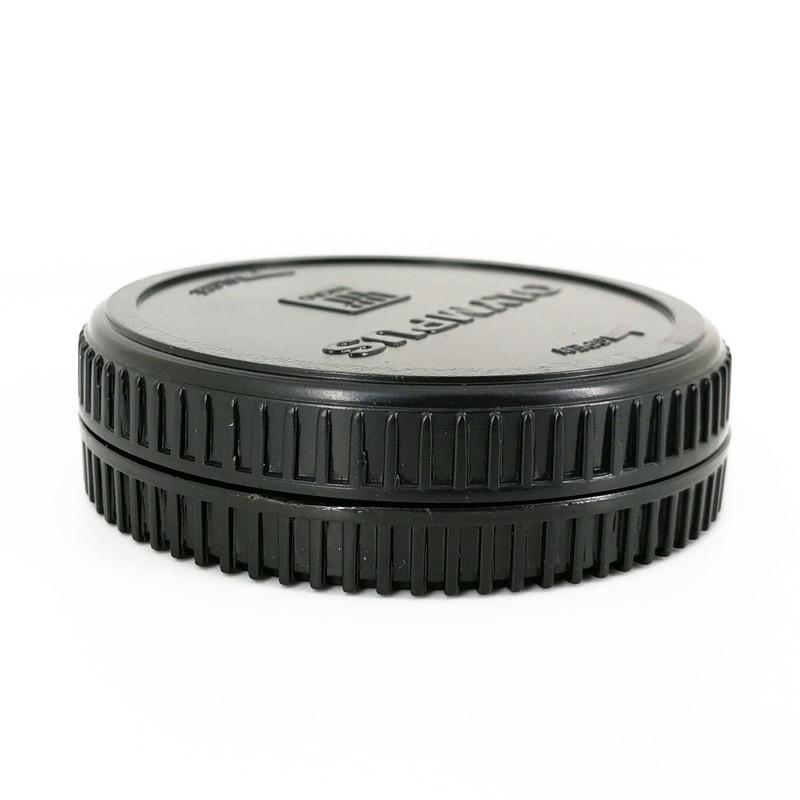 Micro 4/3 Camera Rear Lens Cap + Body Front Cap for Olympus E-PL7 EPL6 E-PL5 E-PL3 OM-D E-M5 OMD EM5 E-M10 Mark ii As BC-2 LR-2 недорого