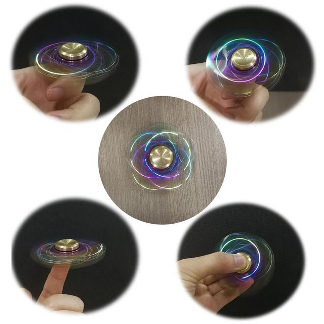 High Speed Stainless Steel Bearing Spinner