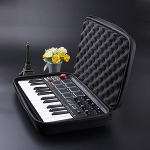 Image 5 - Travel Hard Carrying Case for Akai Professional MPK Mini MKII