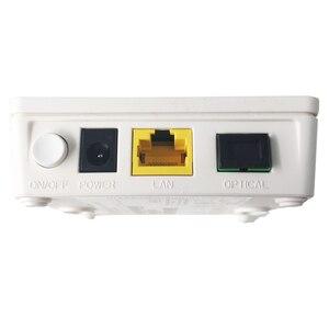Image 2 - 100% Original Neue HG8310M GPON ONU ONT Mit Einzelnen Port 1GE gelten für FTTH Modi, SC APC interface Englisch version