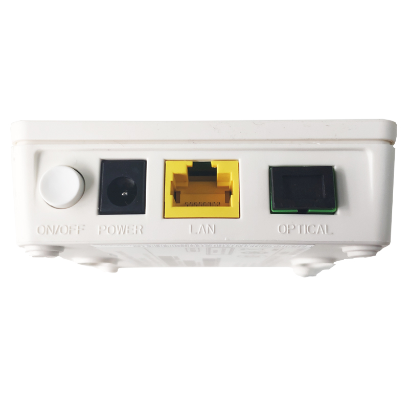 Image 2 - 100% Original New Hua Wei HG8310M GPON ONU ONT With Single Port 1GE Apply to FTTH Modes, SC APC interface English versionFiber Optic Equipments   - AliExpress