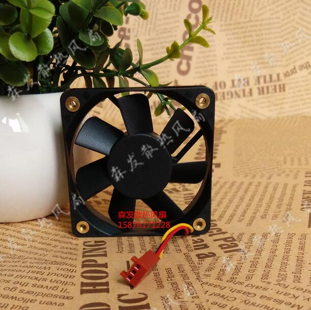 3 Wire Cpu Fan | Bp601512h 6015 0 18a 12v 3 Wire Cpu Fan Power Supply In Fans