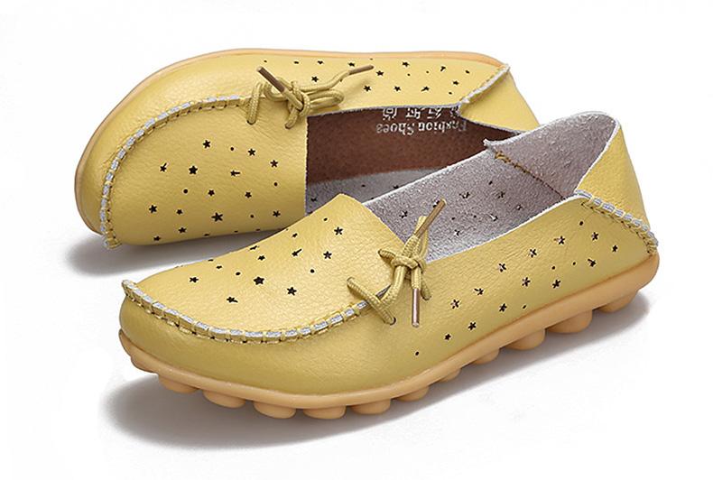 AH915 (49) Women's Loafers