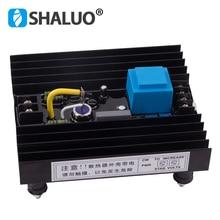 STL-F-3 AVR Автоматический регулятор напряжения avr части генератора щетка генератор STC ST 220 В 380 в три аппарат защиты от обрыва фаз стабилизатор
