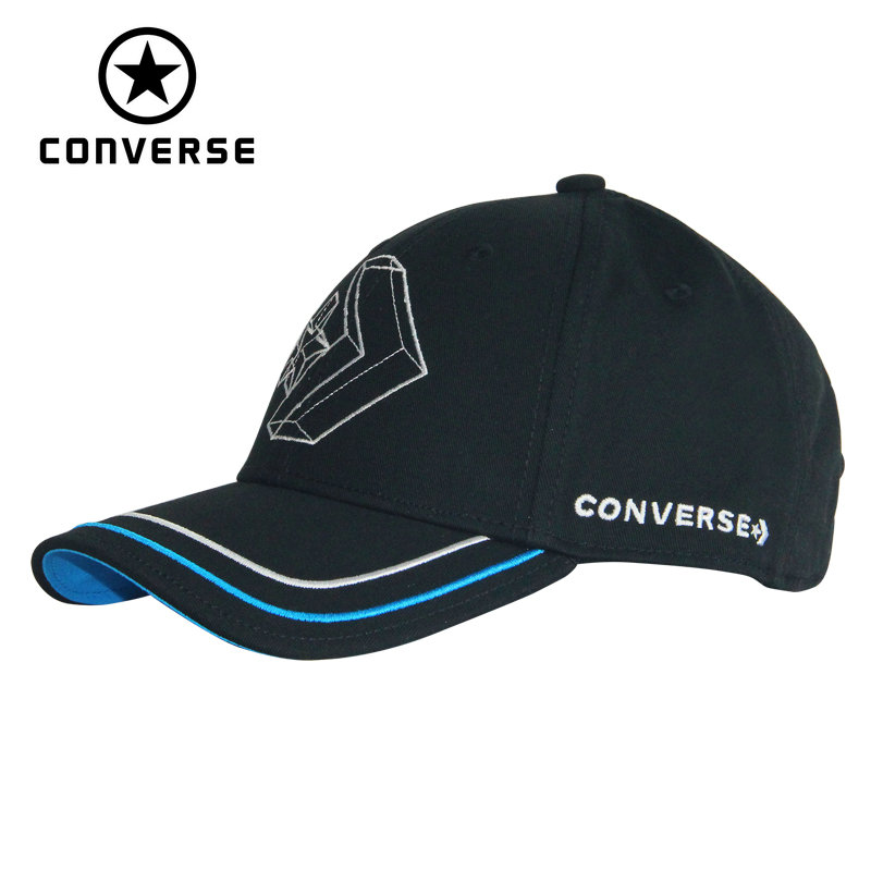 converse original outdoor sports cap Star arrow LOGO men's and women's unisex Golf cap size OS 56-61cm Sport Hats 10005221