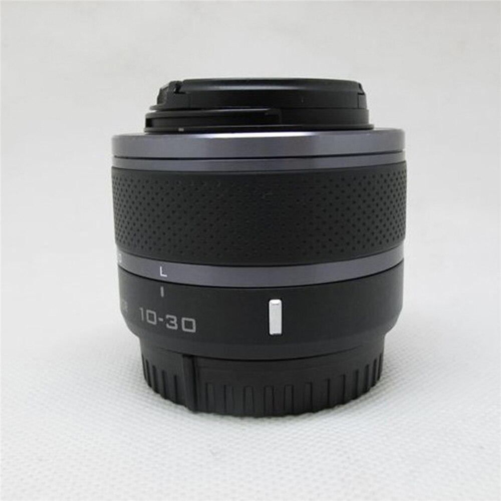 Lente de la cámara para Nikon Nikkor 10 30mm f/3,5 5,6 VR lente para V1 V2 s1 S2 J1 J2 J3 J4 J5 DSLR Cámara piezas de repuesto-in Carcasas para cámaras de deporte from Productos electrónicos    1