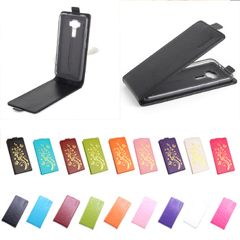 Leather case For ASUS Zenfone 3 Lite ZE520KL Flip cover housing case For ASUS Zenfone3 Lite ZE520 KL / ZE 520 KL Phone case Bags image