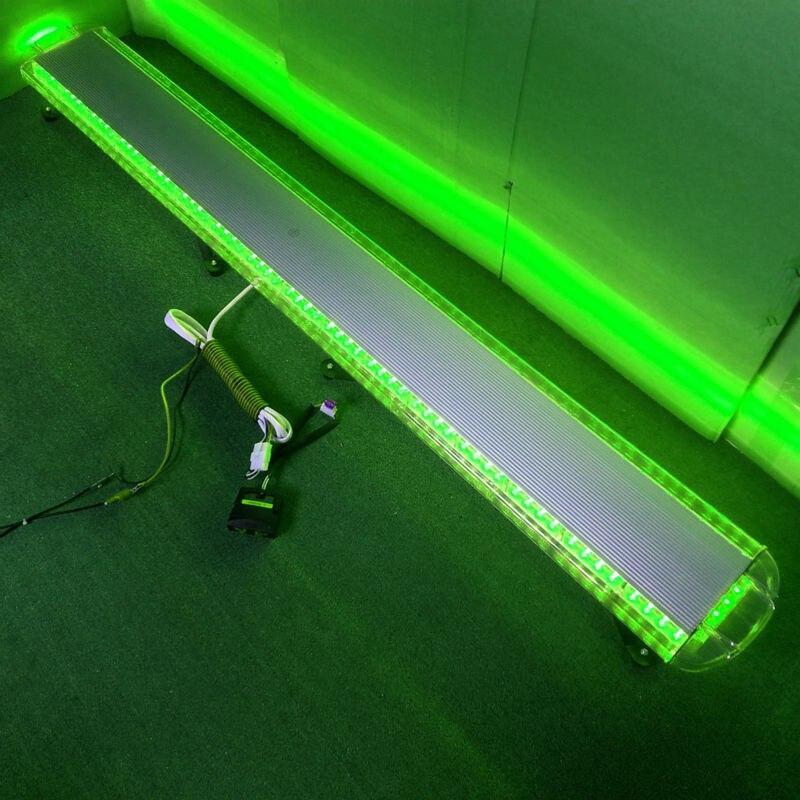 """VSLED 1800mm 71""""Inch 136 LED Emergency Warning LightBar"""