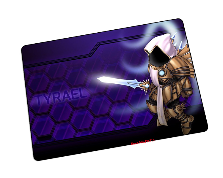 Heroes of the Storm mouse pad cute pad to mouse notbook computer mousepad Mass pattern gaming padmouse gamer to laptop mouse mat