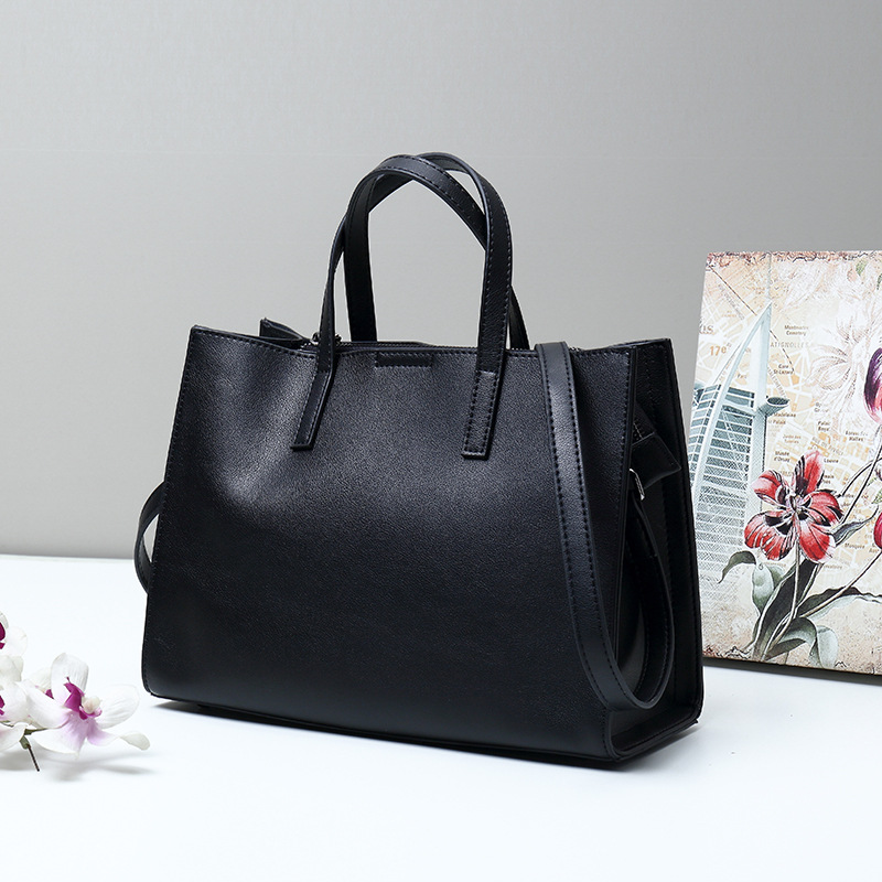 Casual Women Tote Bags Large Capacity  Genuine Leather Handbags New Fashion Famous Designer Brand Ladies Tote Bags Shopping Bags  цены