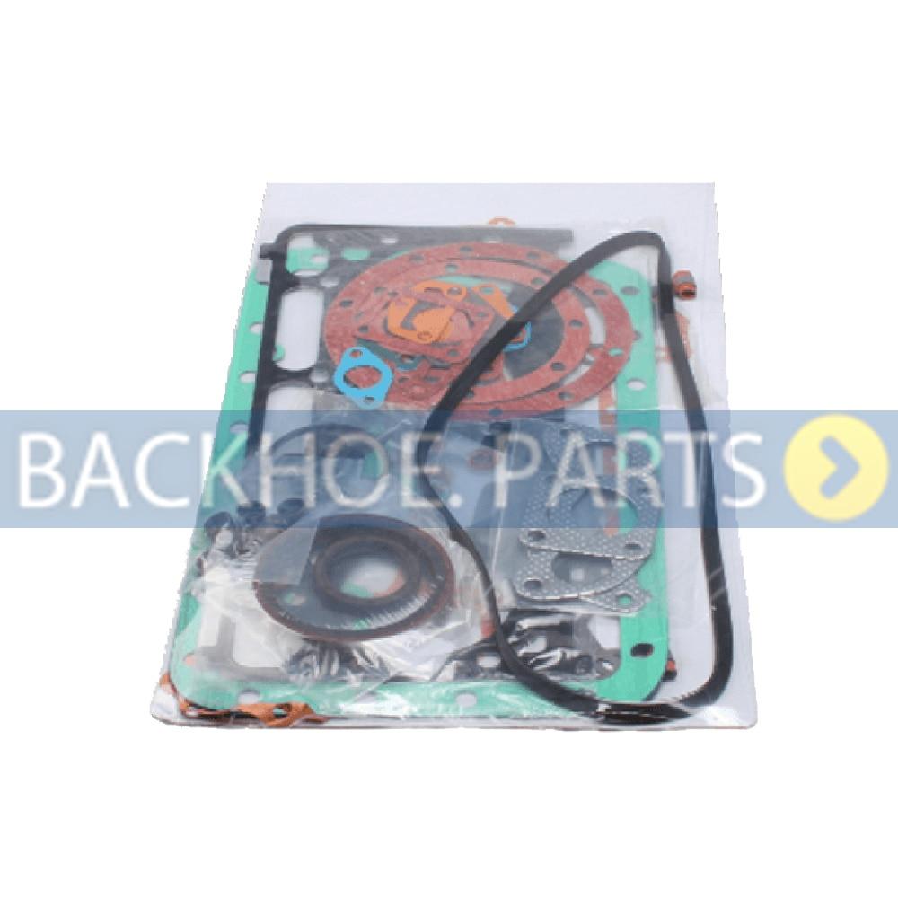 Kit de joint complet 5878140700 5-87814-070-0 pour moteur Isuzu 3LD1 3LD2 Sumitomo SH30 SH30UJ SH32J SH35J Mini Diesel