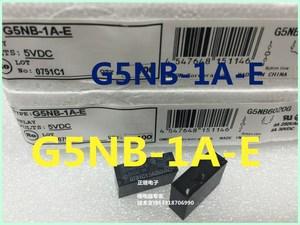 Image 1 - 100PCS G5NB 1A E 12VDC G5NB 1A E 12VDC 12V