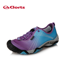 2017 Clorts Summer Upstream Shoes for Women Quick-drying Water Shoes Breathable New Arrival Aqua Shoes 3H020C