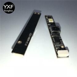 OV5648 moduł kamery USB z lampą LED 70 stopni automatyczne ustawianie ostrości wsparcie telefon komórkowy system
